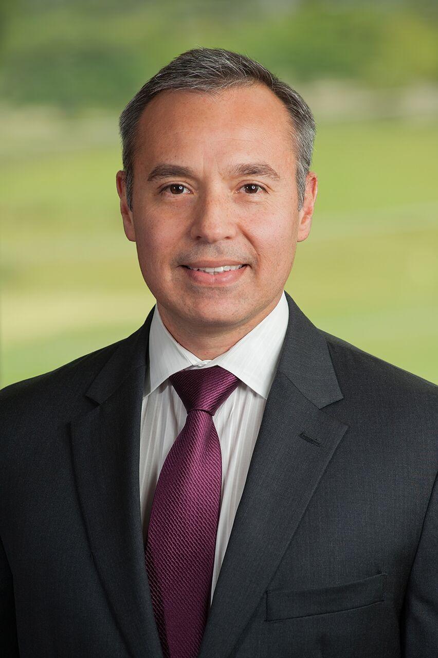 Juan F. Agudelo, M.D.